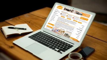 Сайт Валдай-ремонт