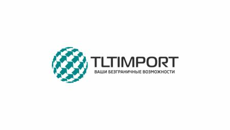 Сайт — TLTIMPORT